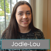 Jodie-Lou Blunt