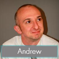 Andrew Kimberley