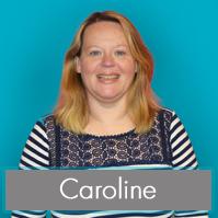 Caroline Montague