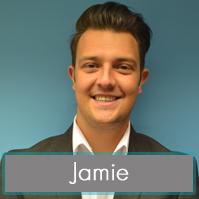 Jamie Boyes