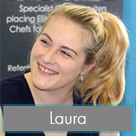 Laura Garratt