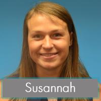 Susannah Lawson