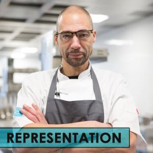 CJUK representation