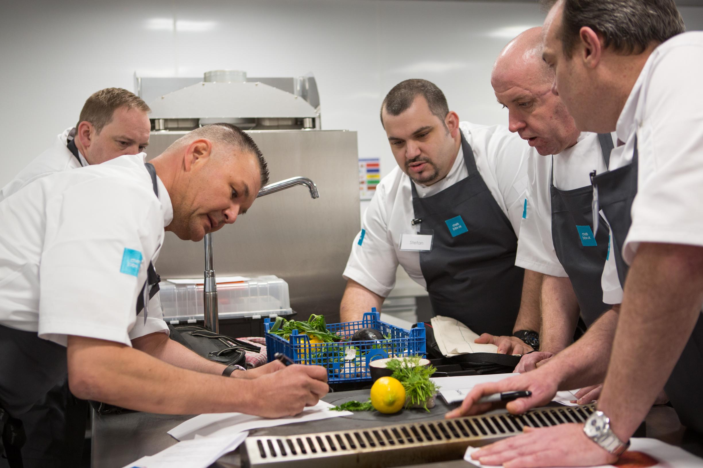 Chef Jobs In Hong Kong