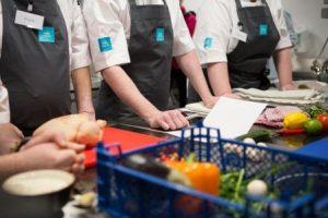 chefs in media