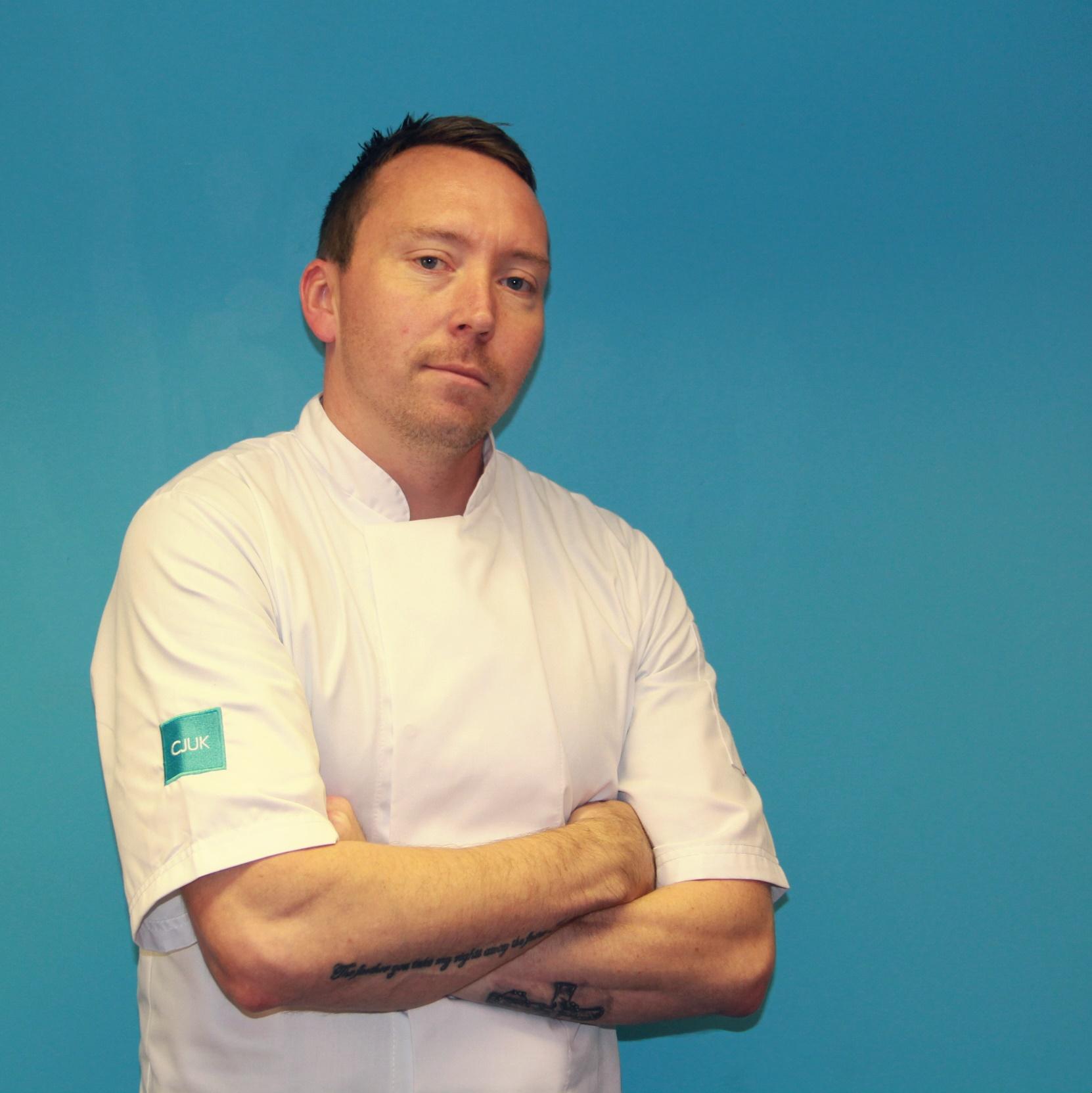 Keith, CJUK Chef