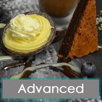 Advanced Pastry Masterclass