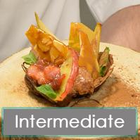 Intermediate Pastry Masterclass