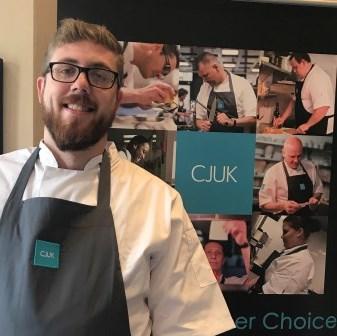 James Chef