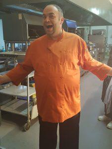 Giovanni   CJUK Chef