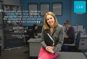Michelle Mellor Testimonial