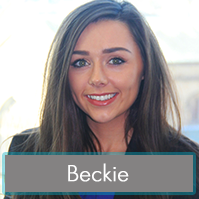 Beckie Livesey