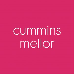 Cummins Mellor Logo