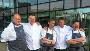 CJUK Chefs Together