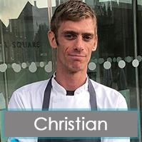 Christian Chef