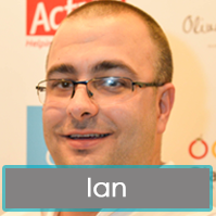 Ian CJUK Chef