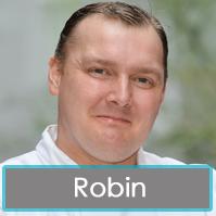 Robin Chef