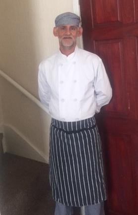Paul CJUK Chef