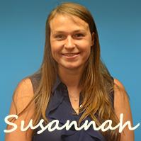 Susannah CJUK