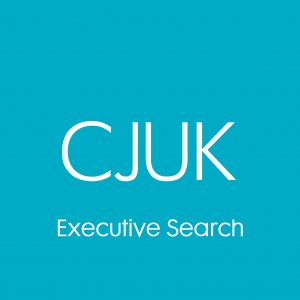 CJUK Executive Search Logo