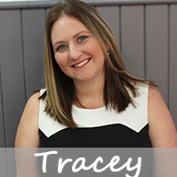 Tracey Beveridge