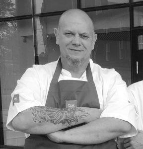 Mark CJUK Chef