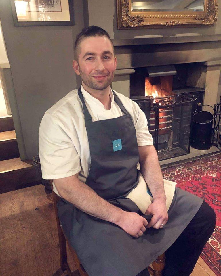 Joey - CJUK Chef
